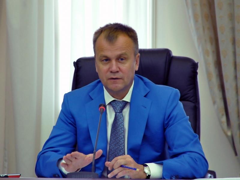 Владимир Путин припомнил проигрыш Сергея Ерощенко на выборах в Иркутской области