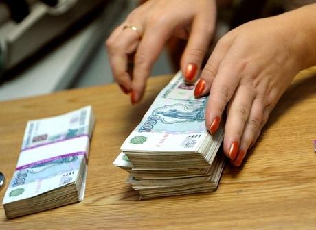 Работница банка воровала деньги со счетов вкладчиков