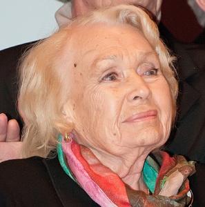Умерла актриса Нина Архипова