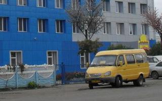 В Родительский день тайшетские автобусы изменят маршруты