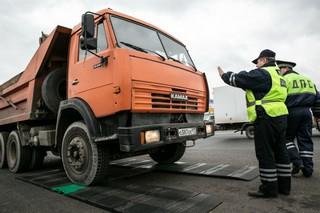 В Тайшете на месяц запретят движение большегрузов