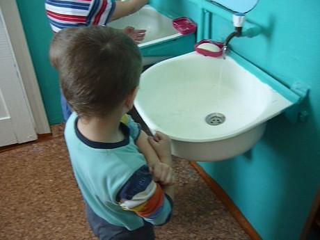 Деятельность детского сада в Чунском районе приостановлена из-за отсутствия лицензии