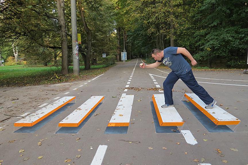 В Тайшете пройдёт операция «Пешеходный переход»