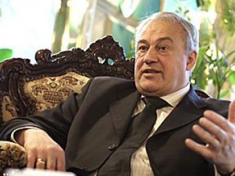 Сергей Левченко создал при себе «совет старейшин»