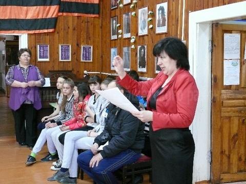 В Бирюсинске реализуется несколько социальных проектов