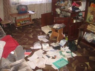 В Нижнеудинском районе полицейские за два часа раскрыли квартирную кражу