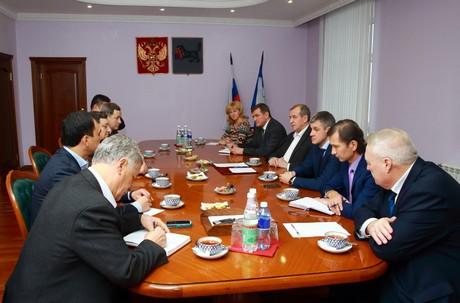 В Иркутской области будет создана рабочая группа по проблемам высшей школы