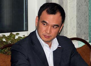 Сергей Тен призвал жителей Иркутской области прийти 22 мая на праймериз «Единой России»