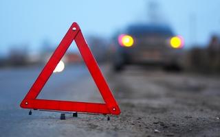 В Тайшете под колёса иномарки попал 9-летний мальчик, перебегавший дорогу