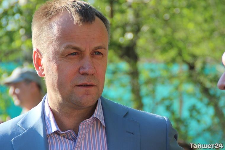 Сергей Ерощенко стал Почётным гражданином города Черемхово