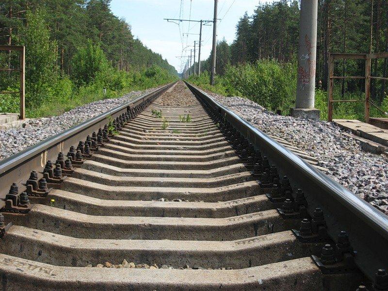 В Чуне под поезд бросилась 25-летняя мать маленького ребёнка