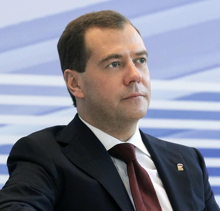 Дмитрий Медведев обсудит в Иркутске тайшетские дела