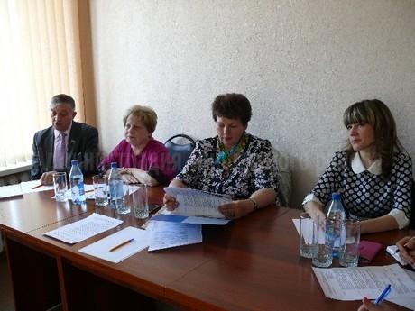 Тайшетские депутаты приняли участие в областной видеоконференции