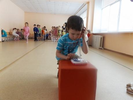 Из красноярского детсада сбежали двое воспитанников