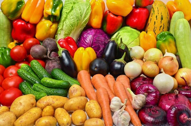 Жители Тайшета смогут жаловаться на некачественные овощи и фрукты
