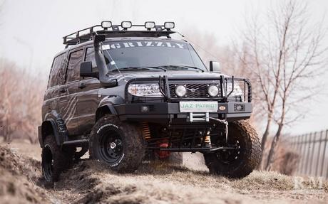 В Чунском районе чёрный лесоруб вновь предстанет перед судом за продажу арестованного «УАЗ Патриот»