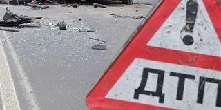 Полиция разыскивает очевидцев ДТП в Тайшете