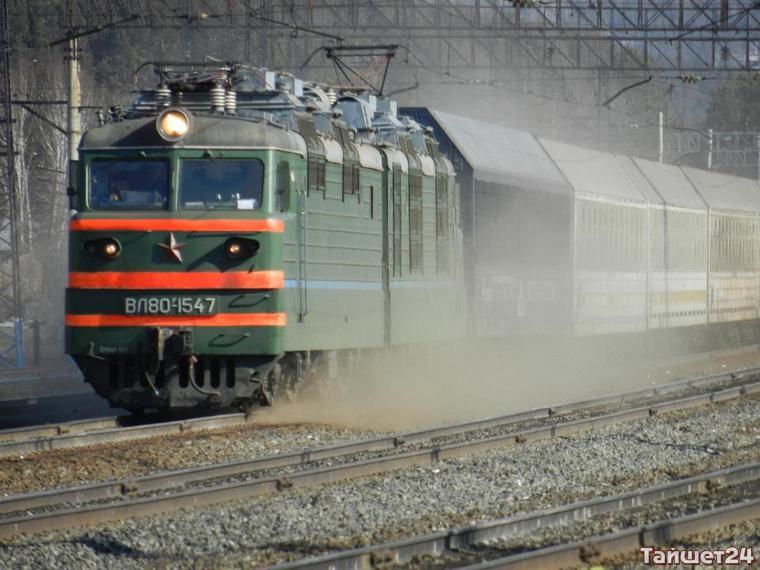 С начала года на ВСЖД под поездами погибли 45 человек