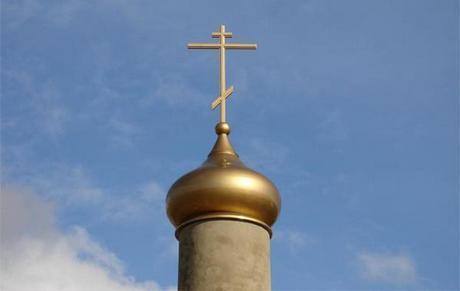В Тайшете возводится храм в честь иконы «Всех скорбящих Радость»