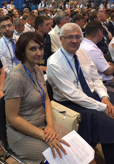 «Единая Россия» определила кандидатов в депутаты Госдумы