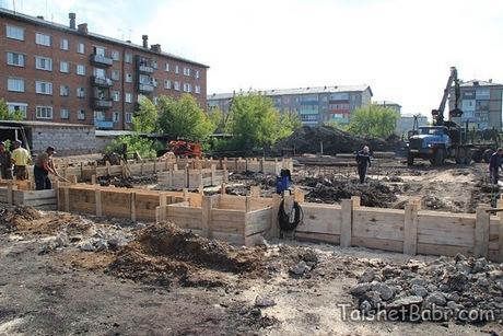 В Тайшете директор строительной фирмы подозревается в мошенничестве по муниципальному контракту