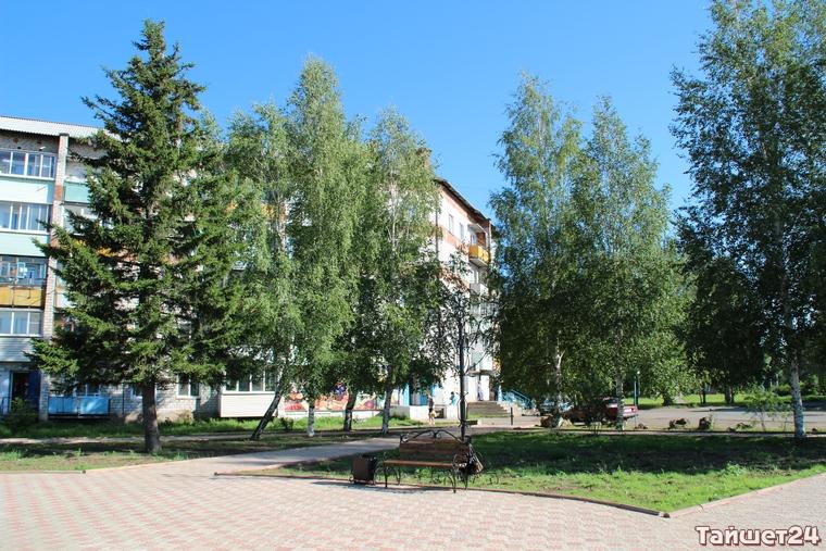 Синоптики прогнозируют жаркий и дождливый июль в Иркутской области