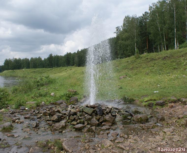 В Тайшете прокуратура возвратила в собственность муниципалитета артезианские скважины
