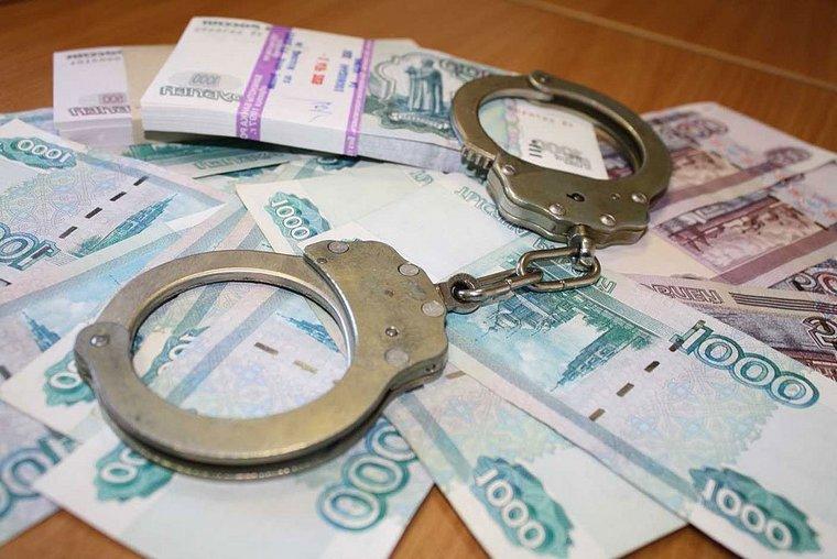В Нижнеудинске возбуждено уголовное дело за получение взятки