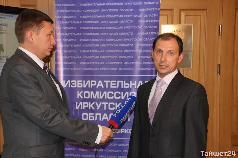 Председатель облизбиркома: «Среди одномандатников ожидается высокая конкурентность»