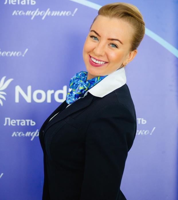 Сразу 15 девушек из Красноярска претендуют на звание самой красивой стюардессы России (фотоподборка)