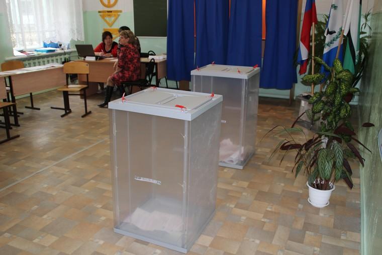 Тайшетцам предстоит выбирать из 14 кандидатов