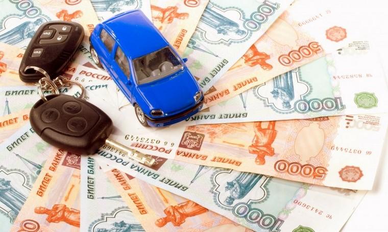 Житель Нижнеудинска рассчитался за кредит залоговым автомобилем