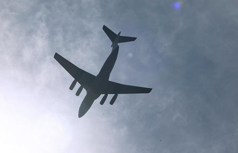 Основными версиями крушения ИЛ-76 назвали отказ техники и ошибку пилотирования (видео)
