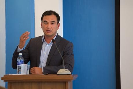 Сергей Тен прокомментировал областную стратегию социально-экономического развития до 2030 года