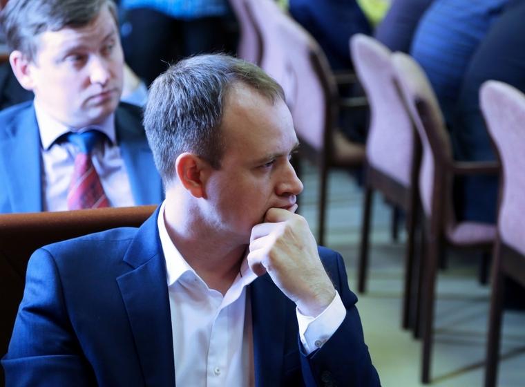 Сыну иркутского губернатора предъявлено окончательное обвинение по двум статьям УК