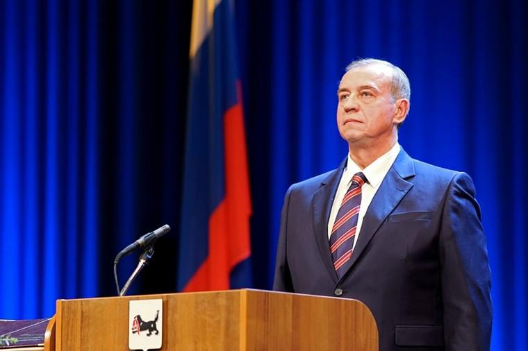 Сергей Левченко не станет «политическим самоубивцем», считает эксперт