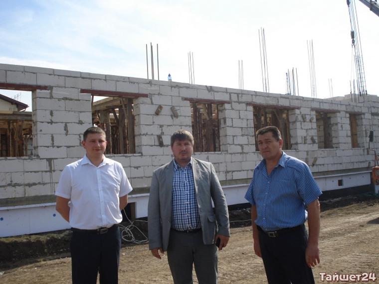 В конце года 40 детей-сирот в Нижнеудинске получат новые квартиры