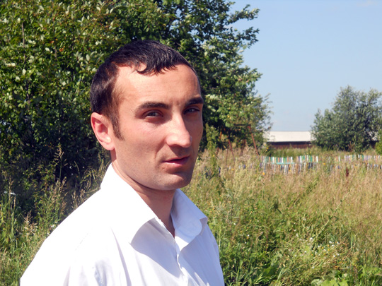 Руслан Леоненко