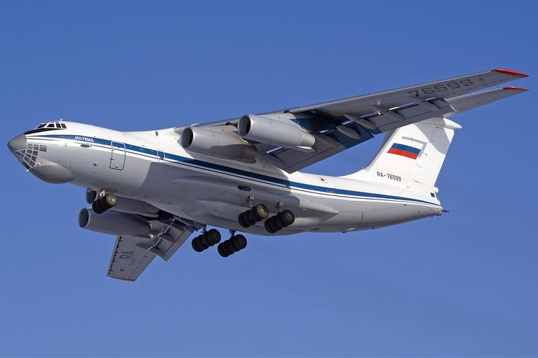 В одной из деревень в 350 км от Иркутска зафиксировали сигнал мобильника, принадлежащего пилоту пропавшего Ил-76 (видео)