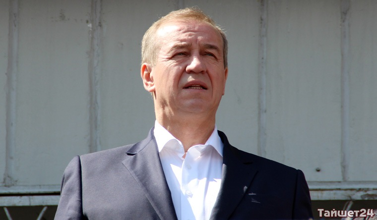 Опрос «Тайшет24»: удовлетворены ли вы деятельностью губернатора Сергея Левченко?