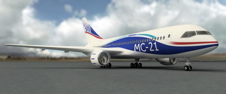 В Иркутске будут строить пассажирские самолёты