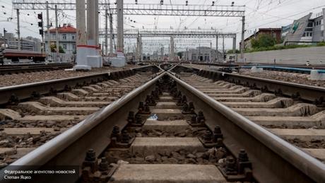 Следователи начали проверку после схода девяти вагонов с рельсов в Красноярске