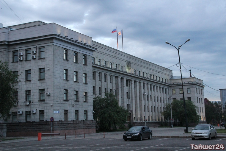 Мэры муниципалитетов Иркутской области выразили коллективное недоверие губернатору Сергею Левченко