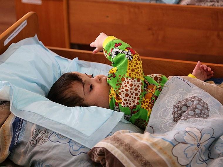 Трагедия. В Иркутской больнице из-за халатности врачей умерла четвёртая воспитанница черемховского интерната