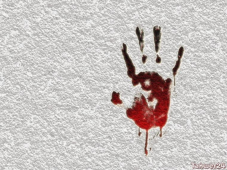 В Чунском районе женщина подозревается в убийстве местного жителя