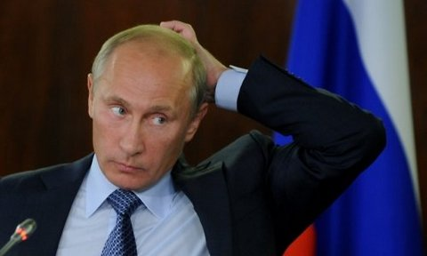 Две версии отмены визита Путина в Иркутск