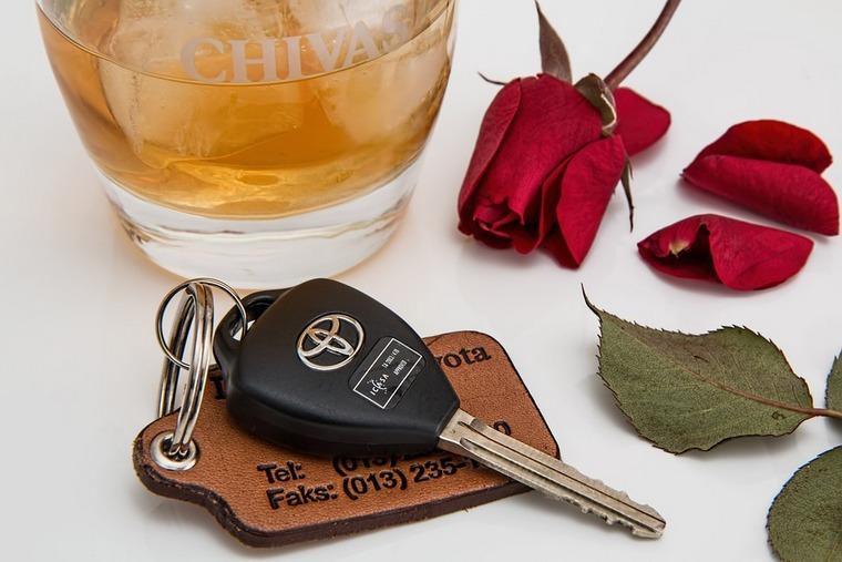 Выявили пьяных – предотвратили ДТП