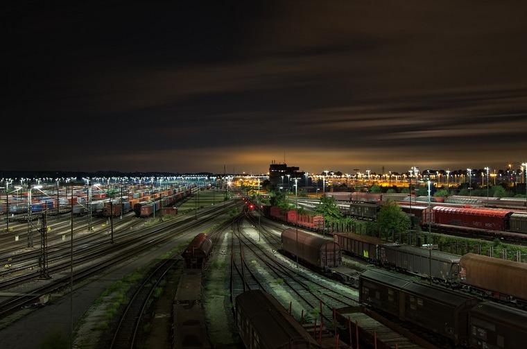 На железной дороге продолжают гибнуть и травмироваться люди