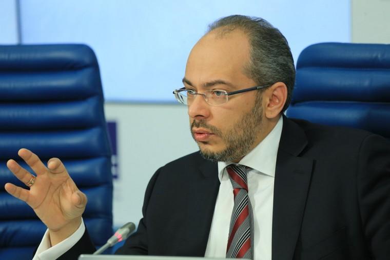 Николай Николаев: региональная власть не должна становиться в оппозицию к своим же муниципалитетам