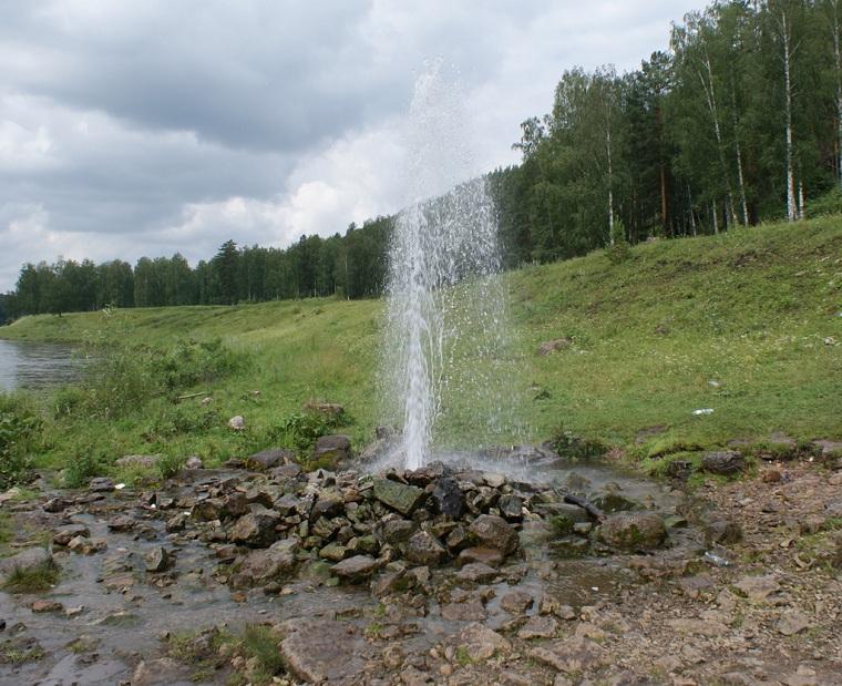 В Тайшете возбуждено уголовное дело о хищении муниципальных артезианских скважин